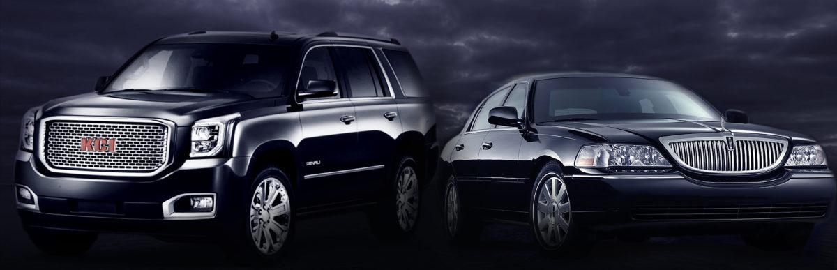 Black car service