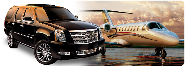 chicago aiport car service