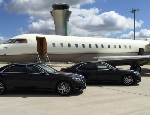 4 World Class Reasons For Hiring Chicago Airport Car Service